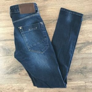 United Colors of Benetton Jeans 28 Skinny Womens